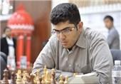 حریفان شطرنجبازان ایران در جامجهانی 2015 مشخص شدند