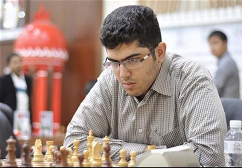 Iran's Idani Wins Bronze at Bavarian Chess Tournament
