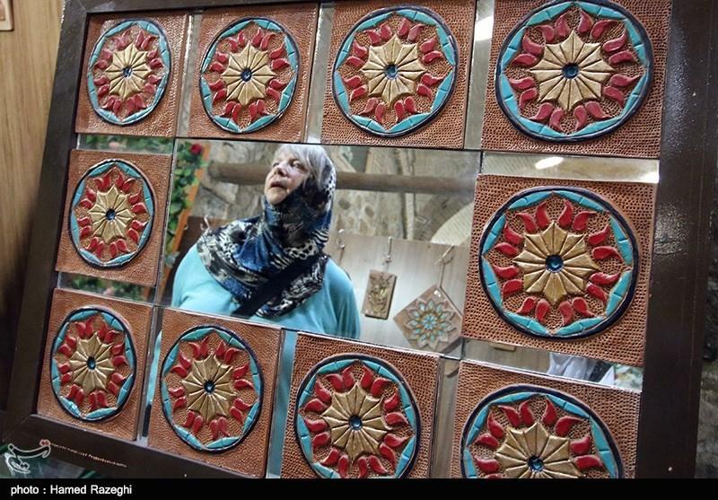 کجای ایران دلشان کمیاب است/چرا غربیها ایران را هزار و یکشب میدانند