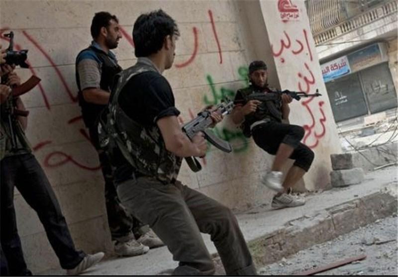 هجوم المجموعات الارهابیة المسلحة على مدینة ادلب ورائه تنسیق سعودی- ترکی