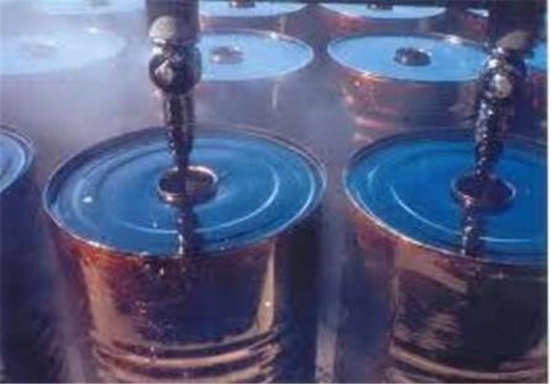 الصین تسجل رقما قیاسیا مرة اخری فی شراء النفط الایرانی