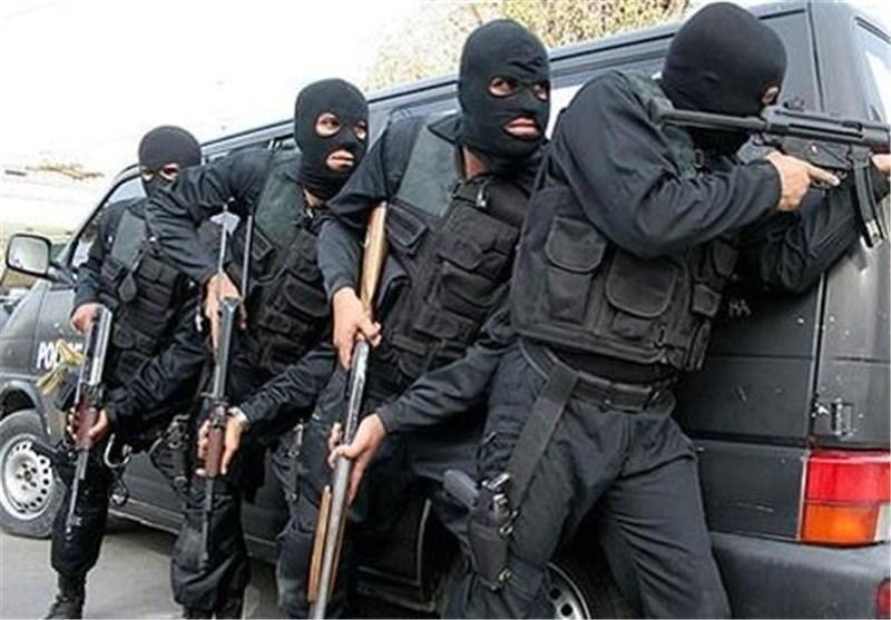 """ماجرای تیراندازی پلیس در """"اسفراین"""" چیست؟/ وقتی رسانههای معاند از یک """"گروگانگیر"""" حمایت میکنند"""