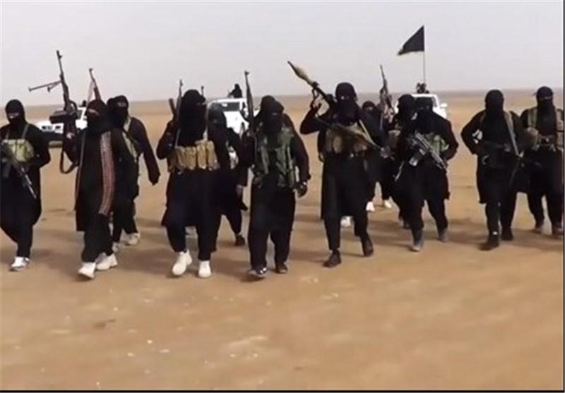 شکست تهاجم گسترده گروههای تروریستی برای اشغال «درعا»