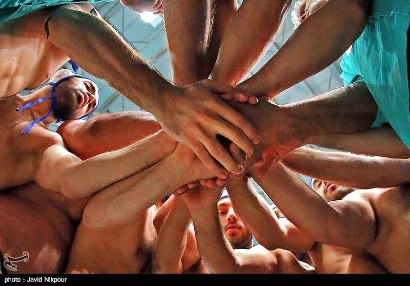 Iran into FINA Water Polo Development Trophy Final