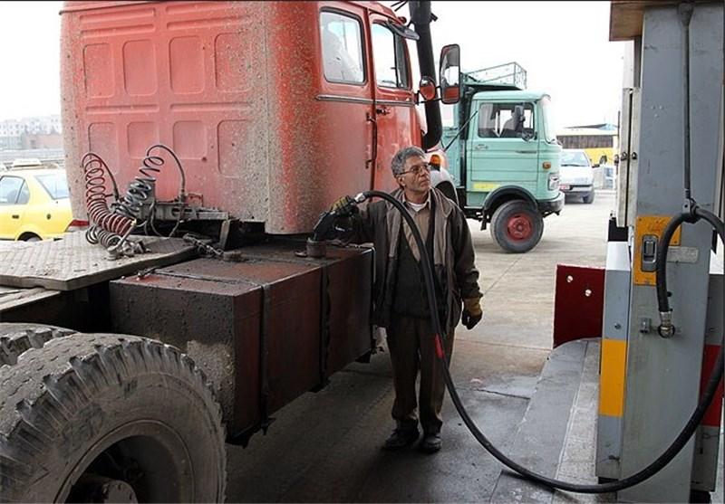 مصرف CNG در اردبیل از مرز 121 میلیون متر مکعب گذشت