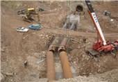 شیراز| نخستین سرمایهگذاری انتقال آب از دریا به استان فارس انجام شد