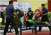 برگزاری مسابقات پاراوزنهبرداری قهرمانی کشور با نظارت IPC