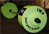 5 سهمیه المپیک 2016 به وزنهبرداری ایران تعلق گرفت