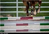 نامه وزیر ورزش به وزیر جهاد کشاورزی برای حل مشکلات اسبهای ورزشی/ فدراسیون سوارکاری ایران در آستانه تعلیق
