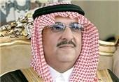الإطاحة بمحمد بن نایف من ولایة العهد واقصائه من جمیع مناصبه؛ وبن سلمان یحل محله