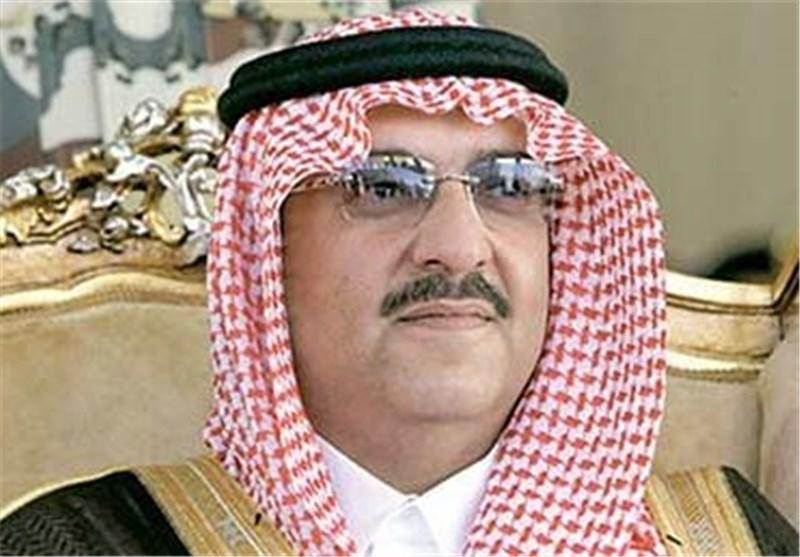 محمد بن نایف