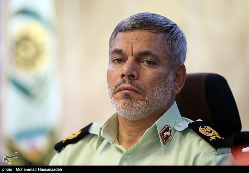 تحول در کلانتریها و پاسگاهها / جزئیات دوربینهای لباس پلیس و سامانه جدید کلانتریها در تهران