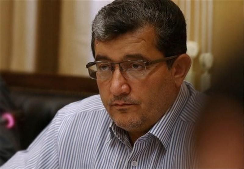 رئیس مجمع نمایندگان همدان درگذشت آیتالله هاشمی را تسلیت گفت