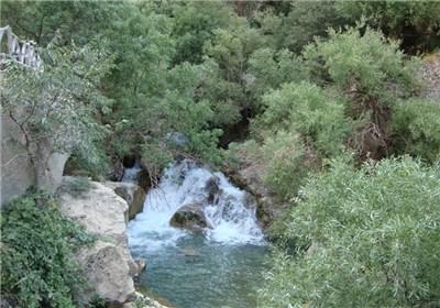 13940307084328275383153 تابستان خنک در آبشار بارانی مارگون + تصاویر