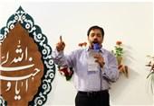 صوت/مدیحه سرایی حاج محمود کریمی به مناسبت عید سعید غدیر