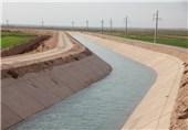 اختصاص تسهیلات از منابع صندوق توسعه ملی برای اجرای شبکههای آبیاری