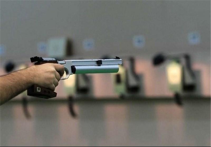Iran's Sebghatollahi Wins Bronze at France Shooting Competition