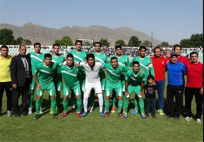 بازیکنان تیم خیبر خرمآباد 15 درصد مبلغ قرارداد را دریافت کردهاند