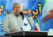 سفر وزیر نیرو به خوزستان