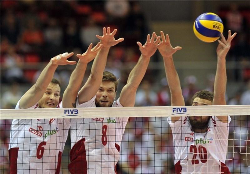 لهستانیها با فوتبال شروع کردند