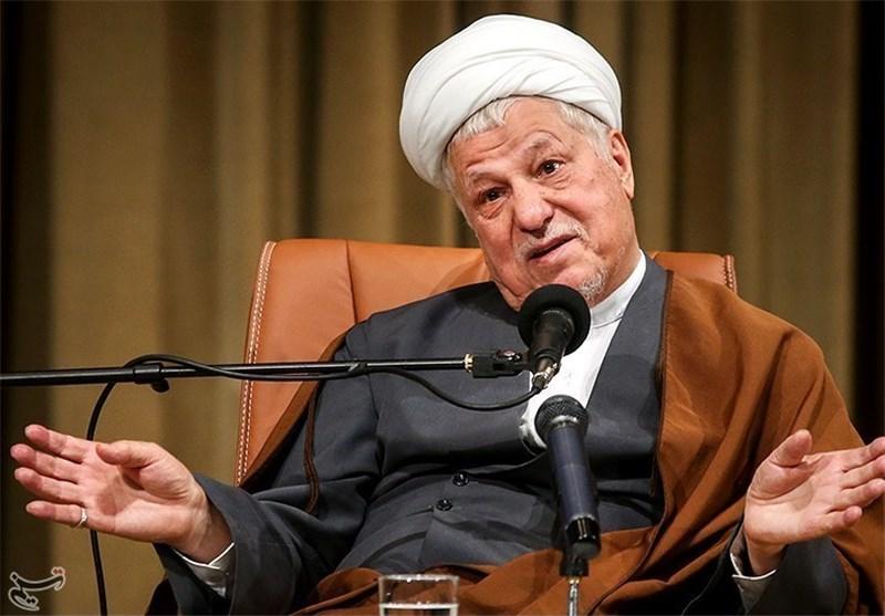 حمله رفسنجانی به مجلس خبرگان و تشبیه منتقدان به کلاغ