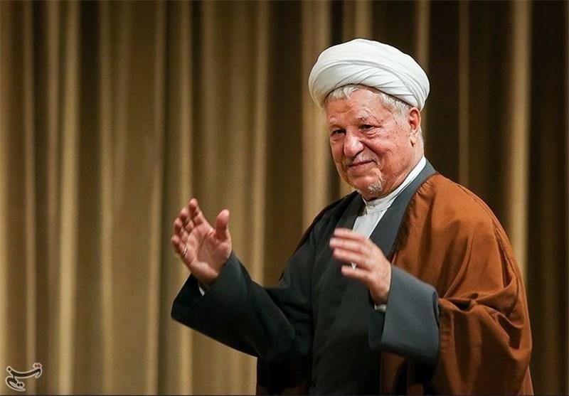 هاشمیرفسنجانی در انتخابات مجلس خبرگان رهبری ثبتنام کرد