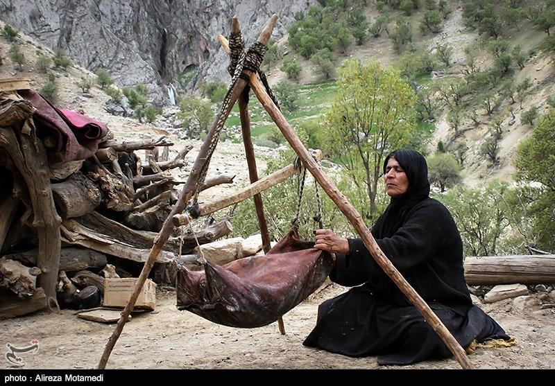 کوچ عشایر چهارمحال و بختیاری