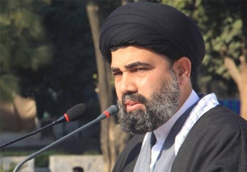 سید احمد اقبال رضوی