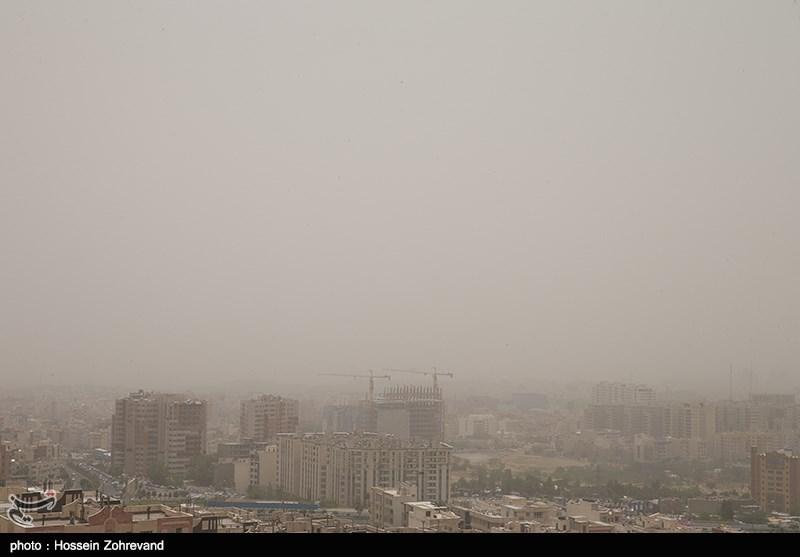 آیا برای مقابله با وضعیت ناسالم هوا برنامهریزی کردهایم؟/آلودگی هوا در راه کلانشهرها