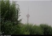 آلودگی هوا تا 24 ساعت آینده استمرار دارد/گسترش محدوده طرح ترافیک تهران