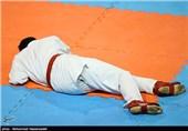 هفته پایانی سوپر لیگ کاراته
