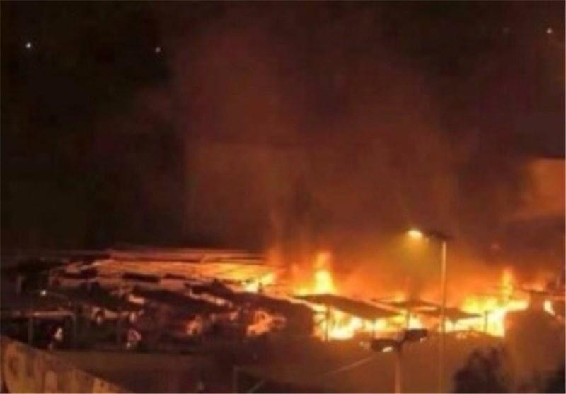 بغداد؛ دہشت گردانہ دھماکوں میں 10 شہید اور 28زخمی ہوگئے