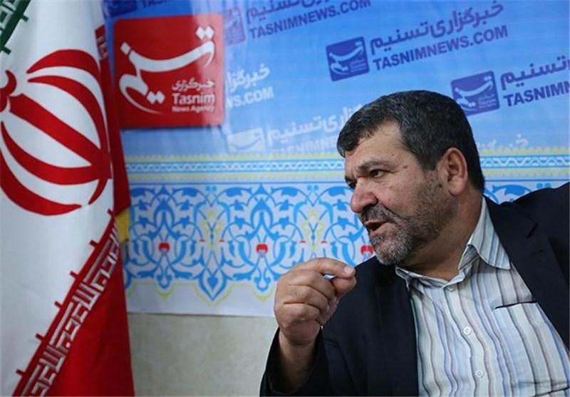 پایانه صادراتی در استان البرز احداث شود