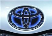 فروش سالانه خودروهای برقی تویوتا تا 2025 به 5.5 میلیون می رسد