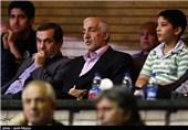 دادکان: تیمهای بدهکار نباید در لیگ برتر حضور داشته باشند/ زمان من پروندهای از فوتبال ایران در فیفا وجود نداشت