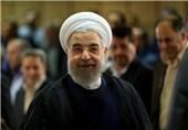 توهین جدید روحانی به منتقدان + فیلم