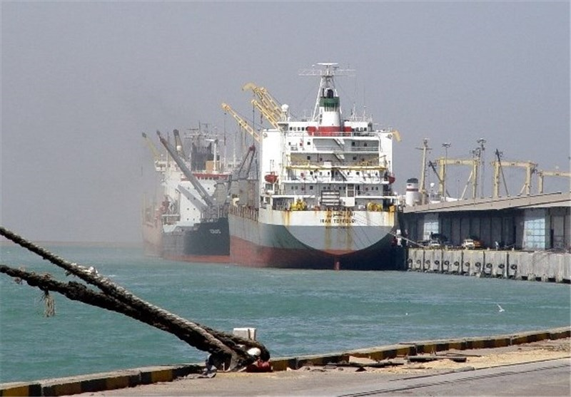 Italy Seeks to Develop Maritime, Port Cooperation with Iran
