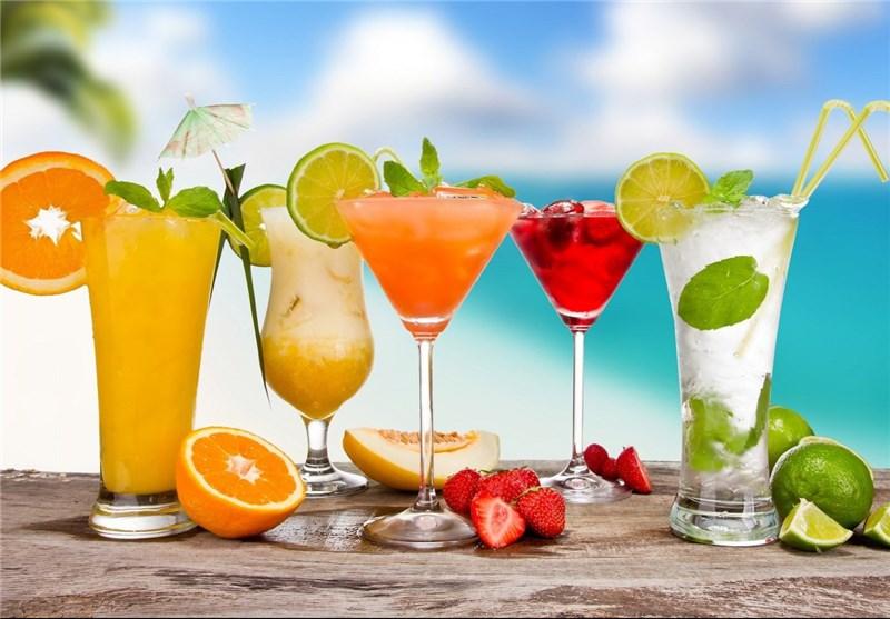 تاثیرات مختلف نوشیدن آبمیوه- اخبار رسانه ها تسنیم | Tasnim