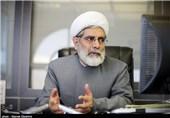 """واکنش رهامی به ریاست """"عبدالله نوری"""" بجای """"عارف"""" در شورای سیاستگذاری اصلاحطلبان"""