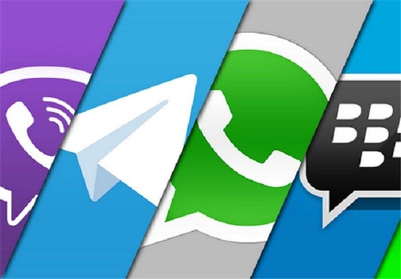 اپراتورها طبق سه حالت قادر به خلق پیامرسان موبایلی هستند