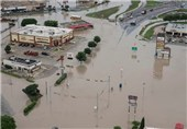 Texas Floods Leave 3 Dead; Boy Missing