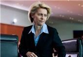 وزیر دفاع آلمان از سمتش کنارهگیری کرد