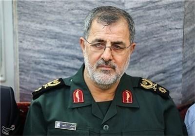 ایرانی مغوی فورسز کو جلد بازیاب کرالیاجائےگا، سپاہ پاسداران