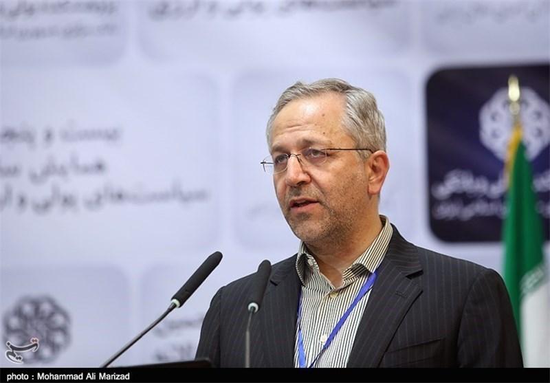 آیا نماینده ایران در بانک جهانی قصد اقامت دائم در آمریکا را دارد؟ + اسناد