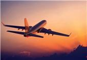 هدایت 54000 پرواز بر فراز آسمان ایران/ثبت 32 هزار پرواز عبوری