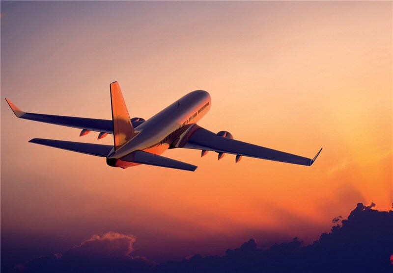 اوجگیری نرخ بلیت پروازهای اربعین با شیب تند/مشهد-نجف ۲ میلیون تومان شد ,