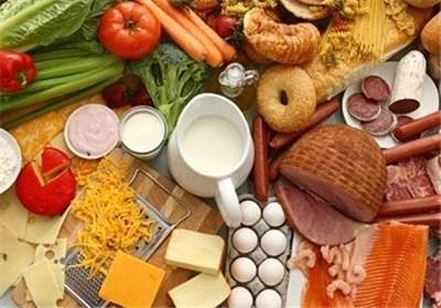 عوارض مصرف برخی غذاها در کنار هم