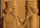 زبان قوم پارس و دولت هخامنشیان فارسی باستان بود
