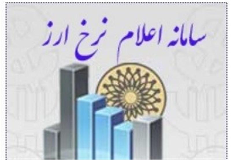 سیستم اعلام نرخ ارز آزاد مستقل از سایت کانون صرافان ایران راه اندازی شد