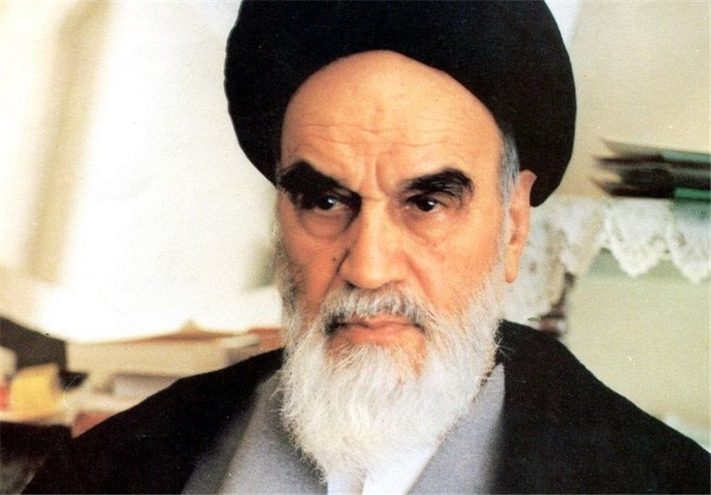 Iranian FM Highlights Imam Khomeini's Views on Peace, Rejection of Violence